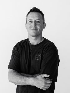 John Aldcroft British Academy of Krav Maga Instructor