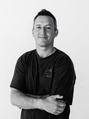 John Aldcroft British Academy of Krav Maga Instructor