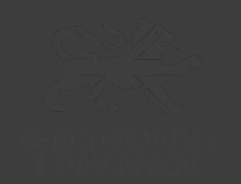 logo for British Academy of Krav Maga